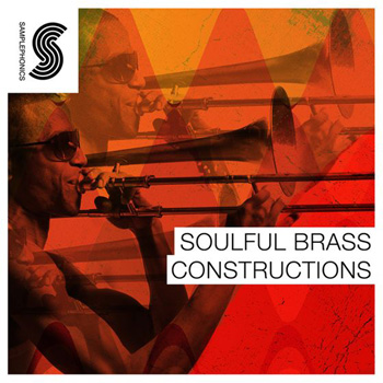 Сэмплы Samplephonics Soulful Brass Constructions