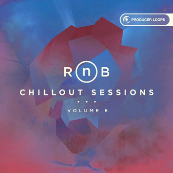 Сэмплы Producer Loops RnB Chillout Sessions Vol.6
