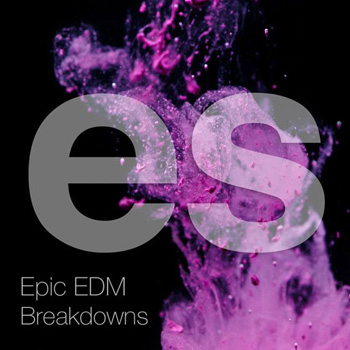 Сэмплы Engineering Samples Epic EDM Breakdowns