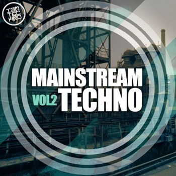 Сэмплы IAMT Mainstream Techno Vol.2