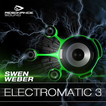 Сэмплы Resonance Sound Swen Weber Electromatic 3
