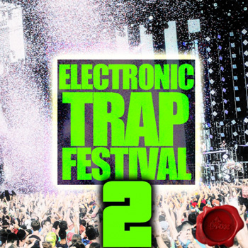 Сэмплы Fox Samples Electronic Trap Festival 2