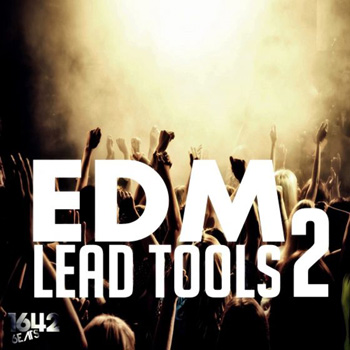Сэмплы 1642 Beats EDM Lead Tools Vol.2