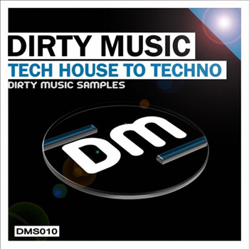Сэмплы Dirty Music Tech House To Techno