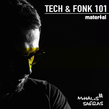 Сэмплы Material Series Tech and Fonk 101