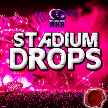 Сэмплы Fox Samples Must Have Audio Stadium Drops