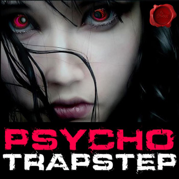 Сэмплы Fox Samples Must Have Audio Psycho Trapstep