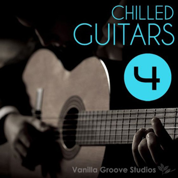 Сэмплы гитары Vanilla Groove Studios Chilled Guitars Vol.4