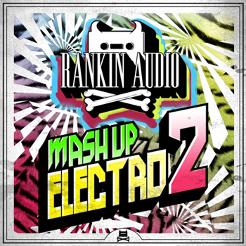 Сэмплы Rankin Audio Mash Up Electro 2