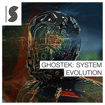 Сэмплы Samplephonics Ghostek System Evolution