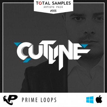 Сэмплы Total Samples Cutline