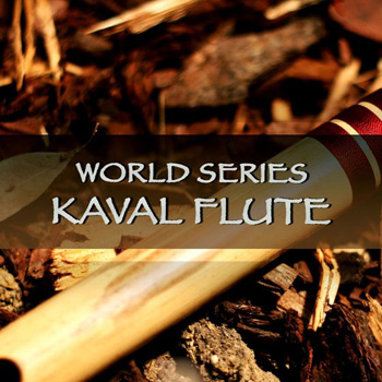 Сэмплы Pulsed Records World Series Kaval Flute