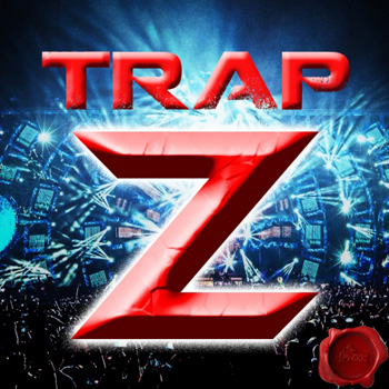 Сэмплы Fox Samples Trap Z