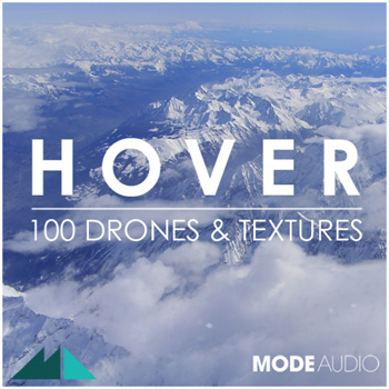 Сэмплы ModeAudio Hover Drones and Textures