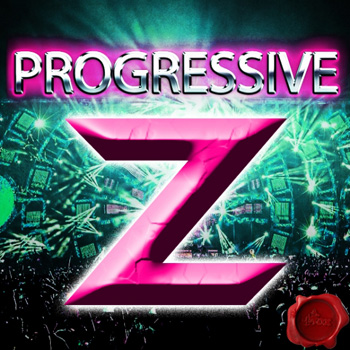 Сэмплы Fox Samples Progressive Z
