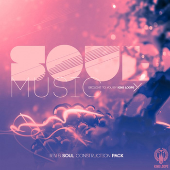 Сэмплы King Loops Soul Music Vol.1