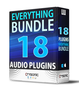 Crysonic Everything Bundle 2014