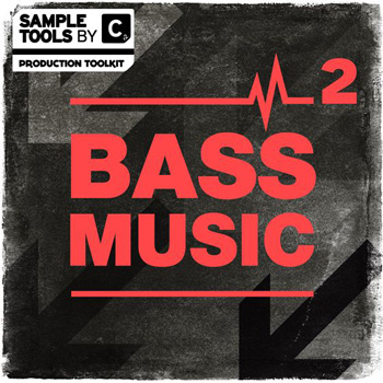 Сэмплы Sample Tools by Cr2 Bass Music 2