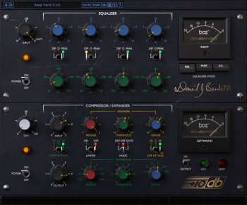 Boz Digital Labs Plus10db Bundle v1.0.1