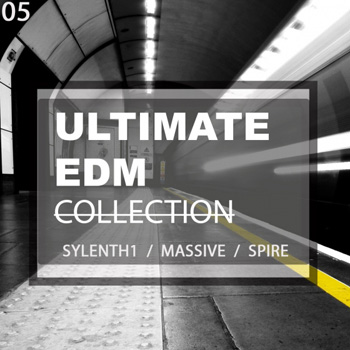 Пресеты Bingoshakerz Ultimate EDM Collection