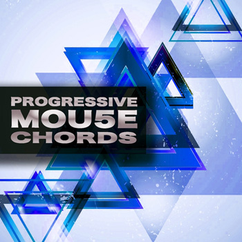Сэмплы Pulsed Records Progressive Mou5e Chords