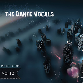 Сэмплы Prune Loops The Dance Vocals Vol.12