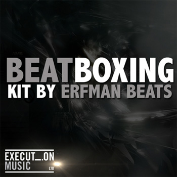 Сэмплы Execution Music Ltd Beat Boxing Vol.1