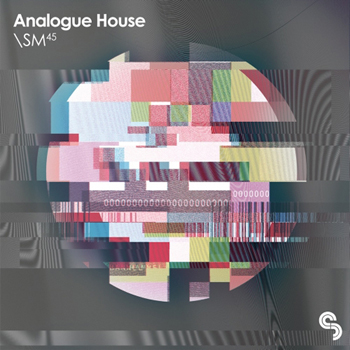 Сэмплы Sample Magic Analogue House