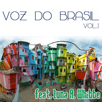 Сэмплы Giallo Ocra Voz Do Brasil Vol.1