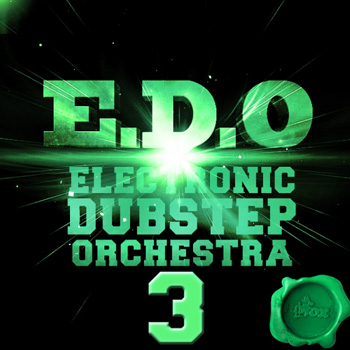 Сэмплы Fox Samples EDO Electronic Dubstep Orchestra 3