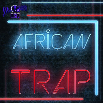 Сэмплы Fox Samples Must Have Audio African Trap