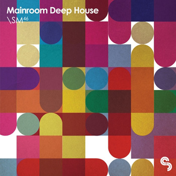 Сэмплы Sample Magic Mainroom Deep House