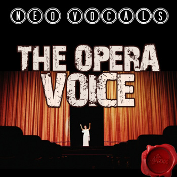 Сэмплы вокала - Fox Samples Neo Vocals The Opera Voice