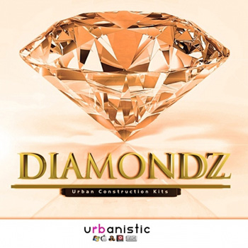Сэмплы Urbanistic Diamondz
