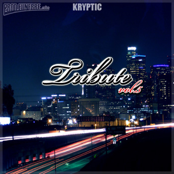 Сэмплы Kryptic Tribute Vol.5
