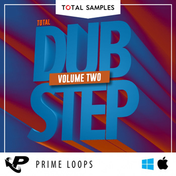 Сэмплы Total Samples Total Dubstep Vol.2
