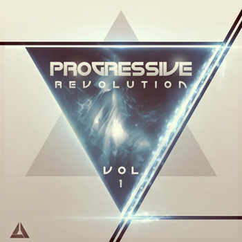 Сэмплы Reinspired Samples Progressive Revolution Vol.1