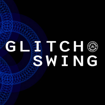 Сэмплы Cycles and Spots Glitch Swing