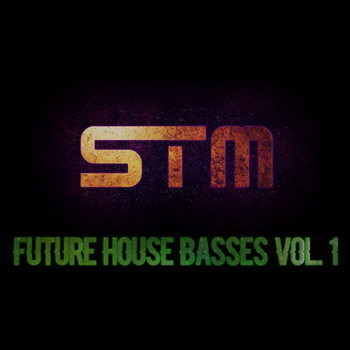 Пресеты Sick Twisted Minds Future House Bass Vol.1