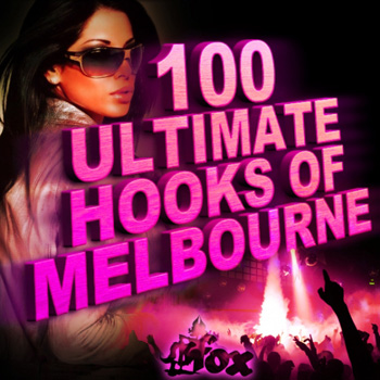Сэмплы Fox Samples 100 Ultimate Melbourne Hooks
