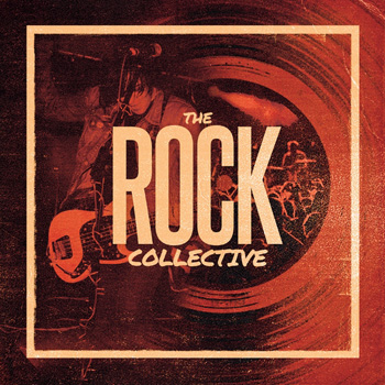 Сэмплы Big Fish Audio The Rock Collective