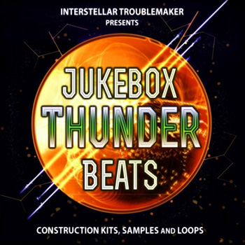 Сэмплы Speedsound Interstellar Troublemaker Jukebox Thunder Beats
