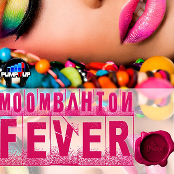 Сэмплы Fox Samples Must Have Audio Moombahton Fever