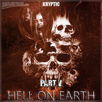 Сэмплы Kryptic Hell On Earth Part V