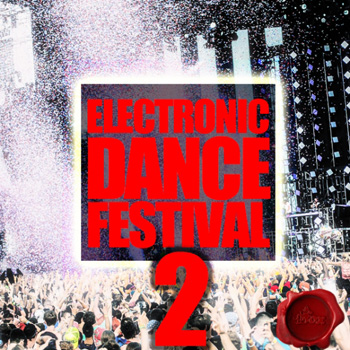 Сэмплы Fox Samples Electronic Dance Festival 2