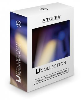 Arturia V Collection 5 v5.0.4 x86 x64