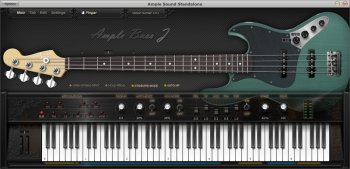 Ample Sound ABJ2 v2.0.3 x86 x64 + Update + Extension