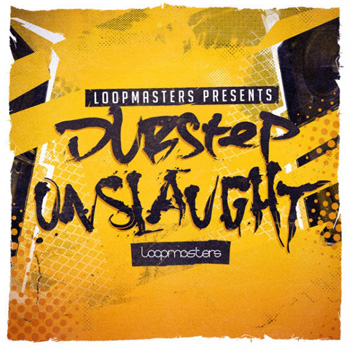 Сэмплы Loopmasters Dubstep Onslaught