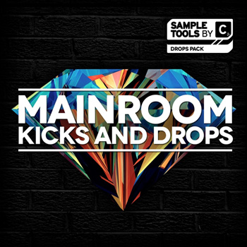 Сэмплы Sample Tools by Cr2 Mainroom Kicks and Drops