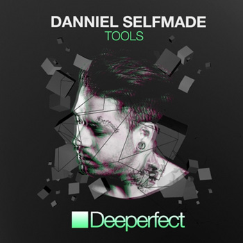 Сэмплы Deeperfect Records Danniel Selfmade Tools